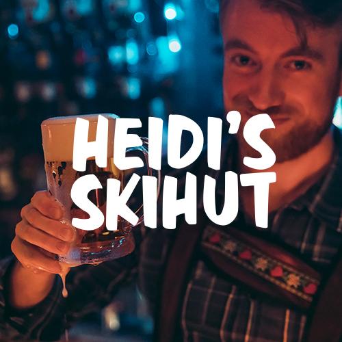 K.O. Company Khalid Oubaha Heidis Skihut