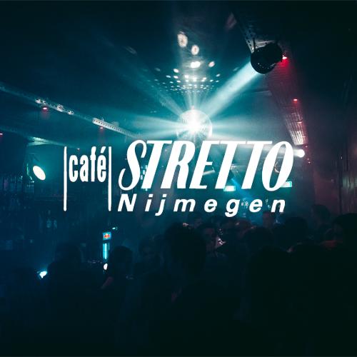K.O. Company Khalid Oubaha Cafe Stretto Nijmegen